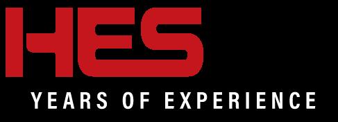 HES_50years_Logo
