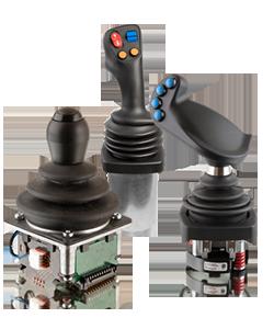 gessman-joystick-controllers